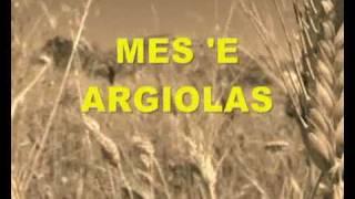 ISTANTANEE TRAMATZESI  Luglio - Arjobas ( blog sutramatzesu.it )