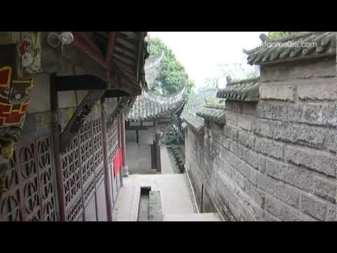 Tempel des langen Lebens, Baodingshan, Chongqing - China Travel Channel