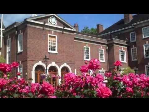 Gray's Inn  L'histoire d'une auberge HD 720p