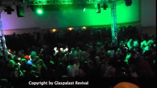 Glaspalast Revival Party @ Kathrin Türks Halle 07 02 2015 Part 1