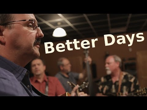 Better Days // Iron Horse - Music Video