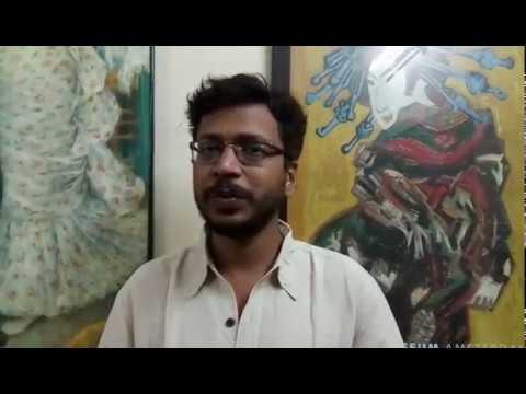 Natya Darpan - Umesh Kulkarni