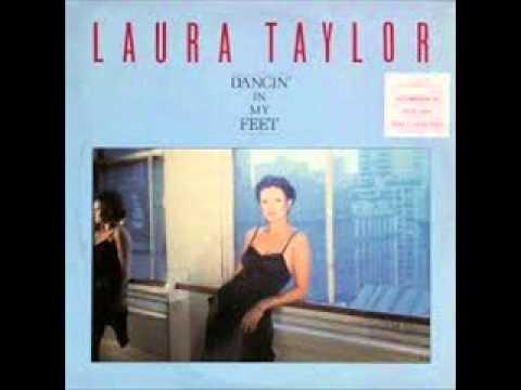 Laura Taylor Dancin In My Feet
