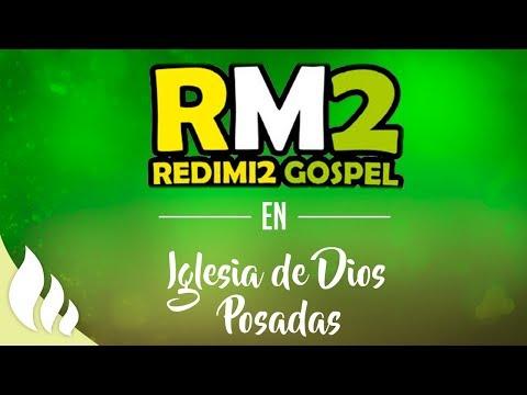 Concierto RM2 en Iglesia de Dios Posadas | 16/02/2018 | IDDP