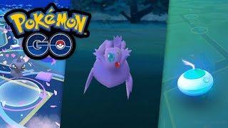 IV-Apps, Gameplay aufnehmen, Spoofing, Lieblingspokémon...   Pokémon GO Deutsch #467