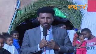 ERi-TV: Eritrean Independence Day Events: May 24, 2019
