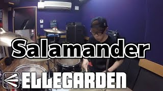 Watch Ellegarden Salamander video