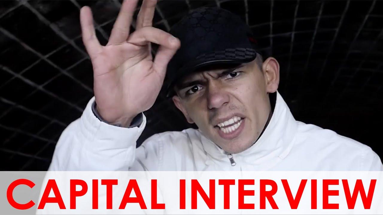 Capital Interview Bmcl Ansage Seine Technik Zu Reimen Adlibs