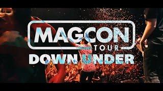 MAGCON Down Under