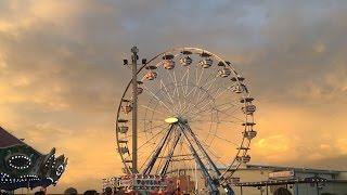 Fun summer 2016 trip to Oregon State Fair