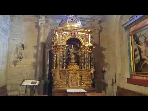 Museum/Cathedral of Santo Domingo