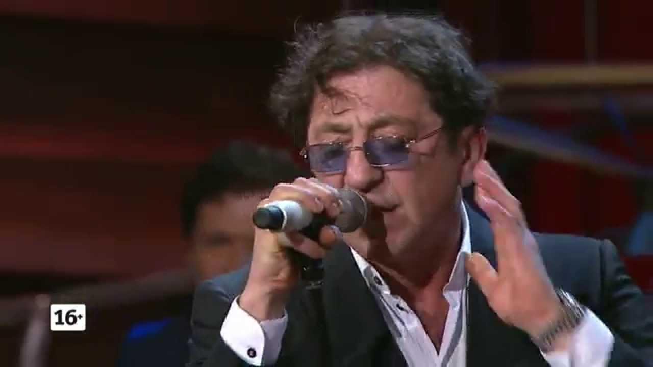 Comedy Club - Музыкальный выпуск с Григорием Лепсом