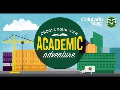 Business and Management | A Colorado State #RamChat