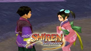 Shiren the Wanderer | Dolphin Emulator 5.0-3770 [1080p HD] | Nintendo Wii