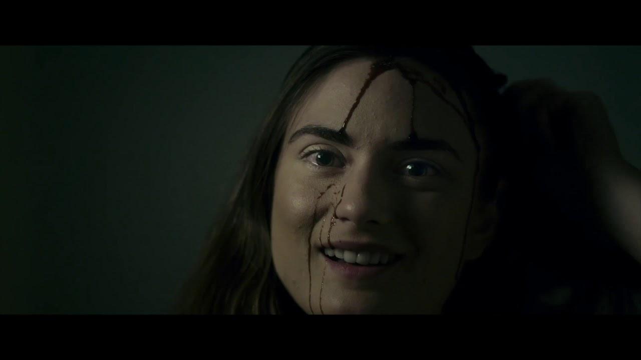 Petra Trailer