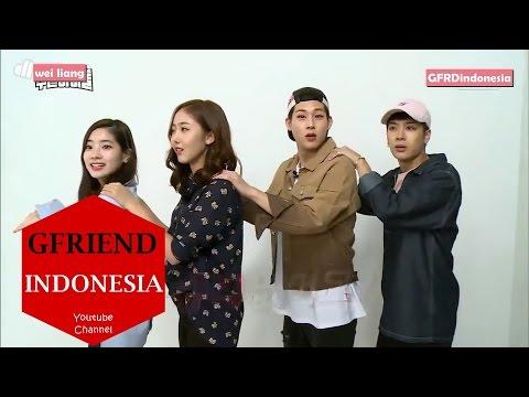 [INDO SUB] GFRIEND SINB Weekly Idol 'Idol Is Best' EP 267 Full