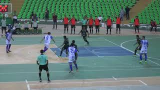 Ginásio Verdão recebe jogo da semifinal da Liga Nordeste de futsal