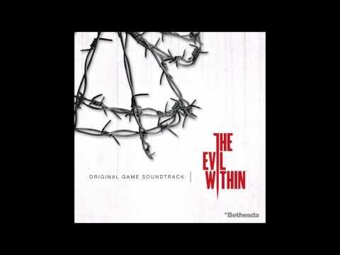 The Evil Within | Clair De Lune - Claude Debussy | Original Game Soundtrack