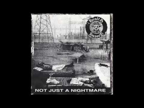 Health Hazard - Not Just A Nightmare [1993][Full EP][HQ]