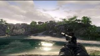 FAR CRY 3 EPIC PC gameplay Max Settings 1080p ULTRA HD