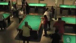 Venha Jogar Sinuca No Pompeia Snooker Bar