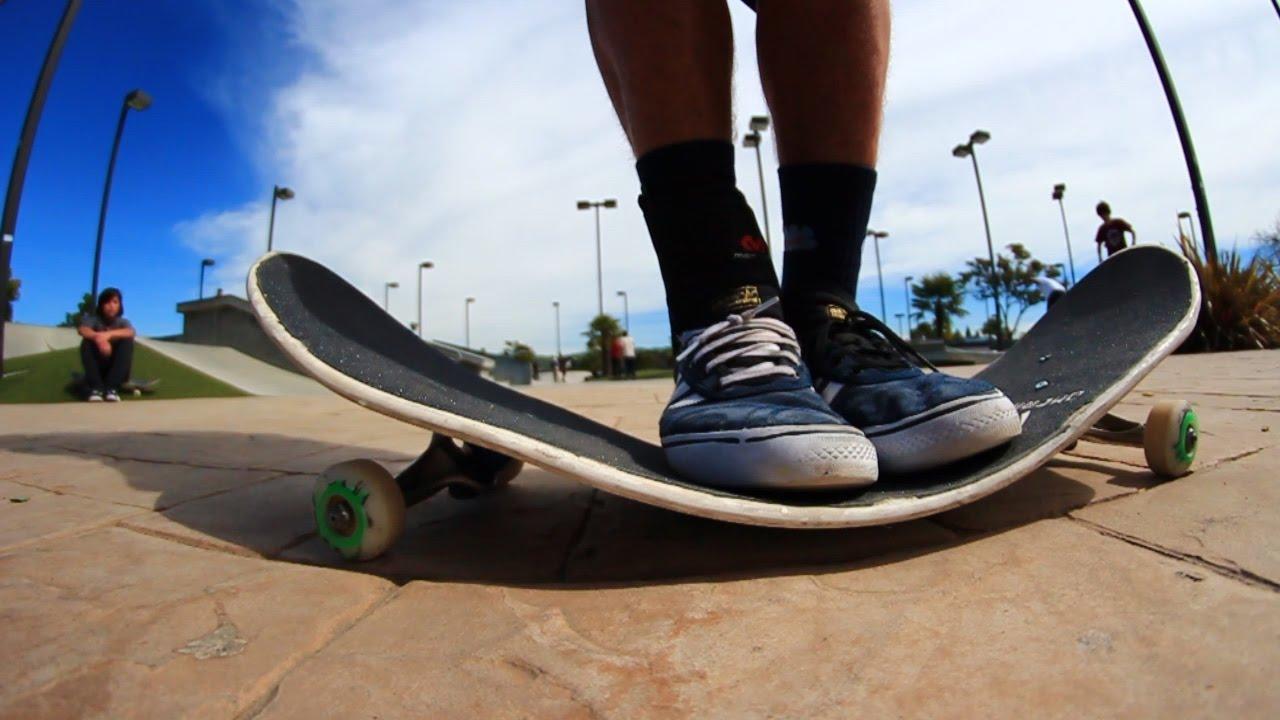 100 Pvc Skateboard Deck You Make It We Skate It Ep 98