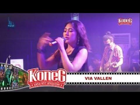 KONEG feat VIA VALLEN - LUNGSET LIVE JEPARA (STADION GELORA BUMI KARTINI)