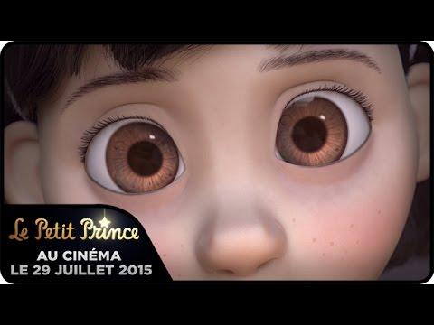 Le Petit Prince - La Bande annonce officielle [VF]de YouTube · Durée:  1 minutes 27 secondes
