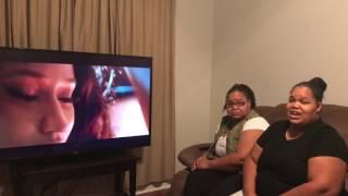 Nicki Minaj - The PinkPrint Movie | Reaction
