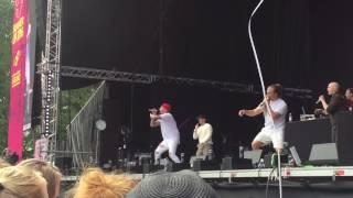 Brädi feat. Toni Wirtanen - Hätähuuto