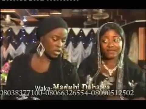Madubin Dubawa - Hausa Song