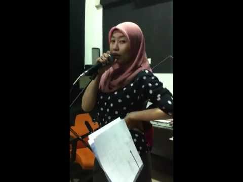 The Worst - I Will Survive by Asilah Syazana