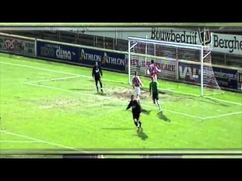 Nordin Amrabat's Goals in Holland part 1