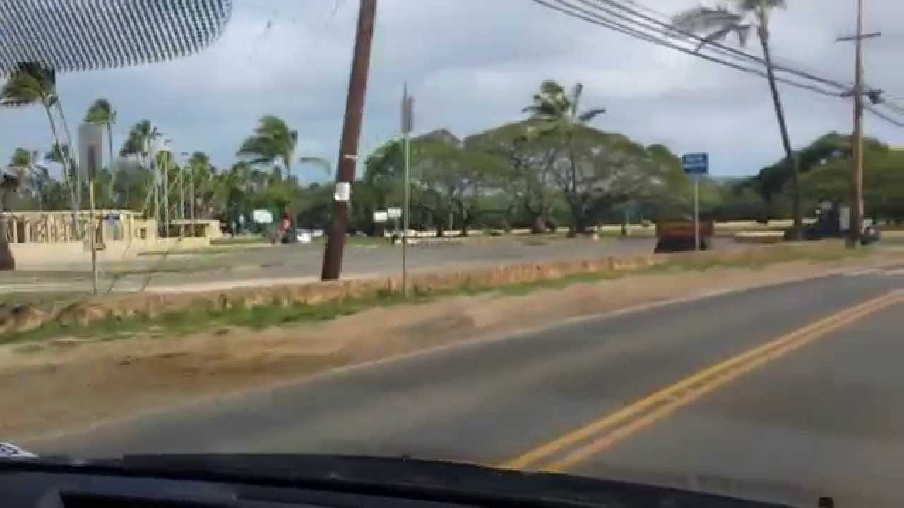 52e9bac511 Haleiwa Hawaii - YouTube