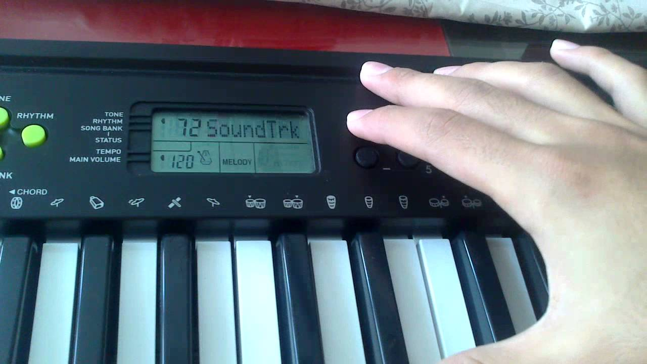 052a75f0df0 Casio ctk 240 review español - YouTube
