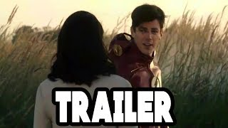 The Flash Season 4 Episode 1 Trailer