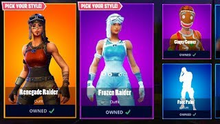 🔴*NEW* FORTNITE ITEM SHOP COUNTDOWN! March 5th New Skins LIVE! (Fortnite Battle Royale Gameplay)