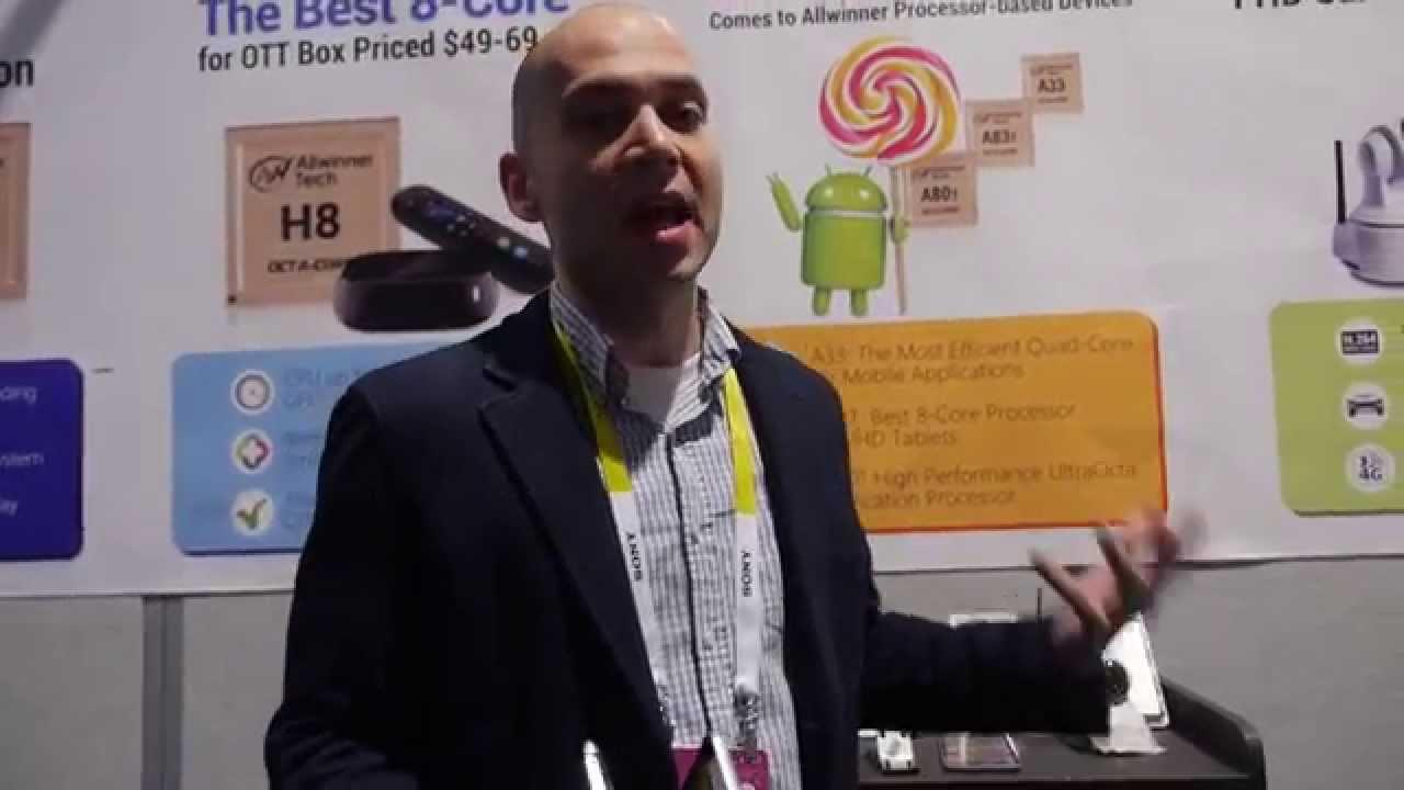 Android 5 0 Lollipop on Allwinner A33/A83T/A80, Allwinner A64 ARMv8 64bit  at sub-$5