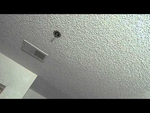 Upstairs neighbor TOO DAMN LOUD