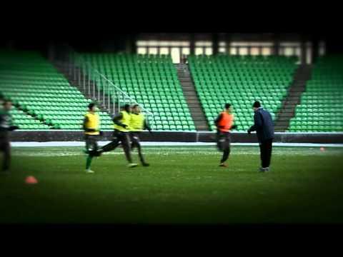 Piet van Dijken als assistent-trainer deel 2