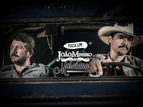 Jads & Jadson - Toca um João Mineiro e Marciano (Clipe Oficial)