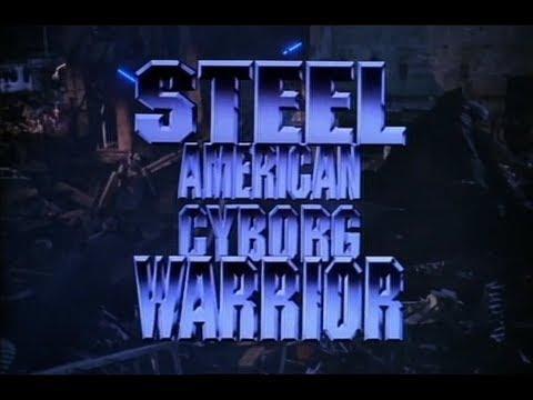 Download American Cyborg Steel Warrior - Good Bad Flicks