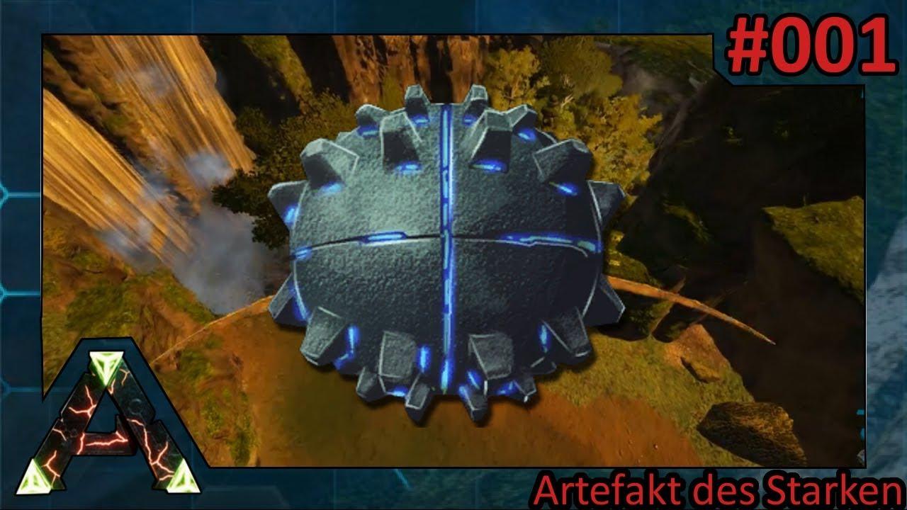 Artefakte Ragnarok