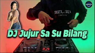 Download Viral TikTok ! DJ Jujur Sa Su Bilang X Anjing Anjing Banget Remix Terbaru 2020