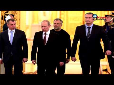 Us Expressed Unhappiness over India Tour Of Putin And Sergei Aksyonov