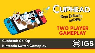 Friends Play Pretend Cupheads — BCMA