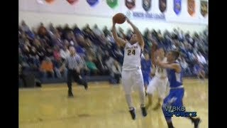 Alcona Holds Off Mio For Conference Win