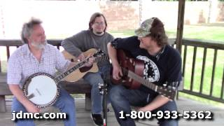 Bluegrass Jam - Home Sweet Home/Pike County Breakdown by JDMC Staff