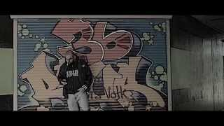 B-LASH - Über den Wolken VIDEO 2014 (prod. SupaFunk)
