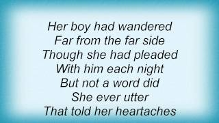 Judds - The Sweetest Gift Lyrics